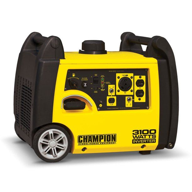 15 Best Inverter Generator for Camping, Construction & More in 2021