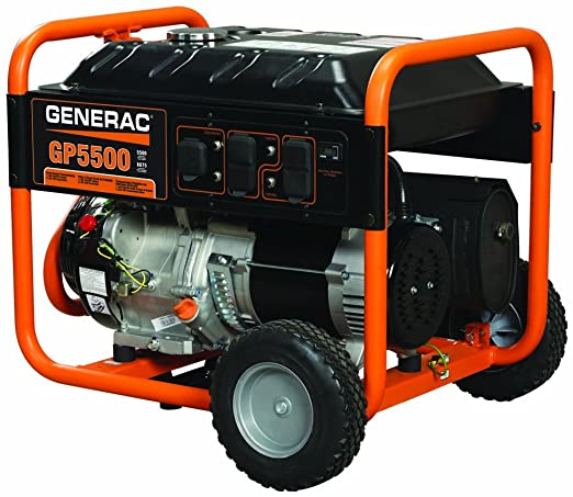 Best 5000-Watt Generator