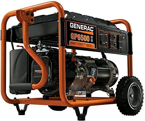 Best 6500 Watt Generators