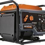 10 Best 3000 Watt Generators in 2021 [Quietest Ones]