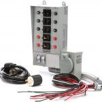 Generator Transfer Switch [Automatic & Manual Guide]