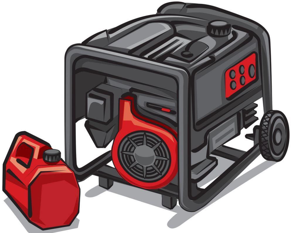 Best Tri-Fuel Generator