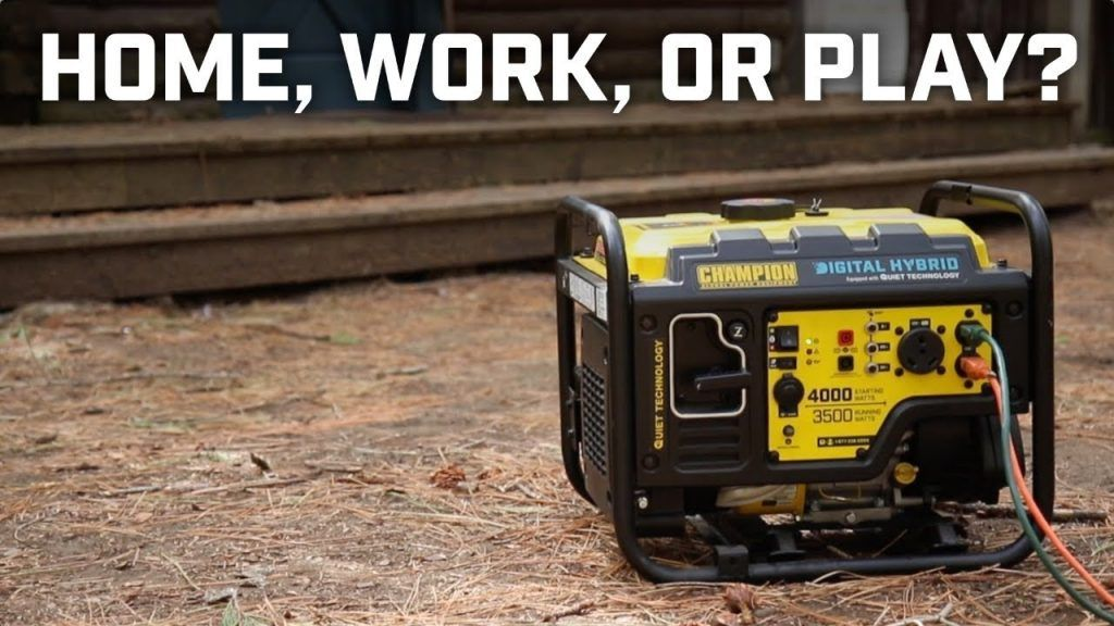 What Size Generator Do You Need to Run a House? [Guide]