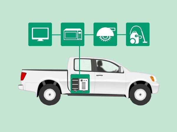 13 Best Inverters for Work Trucks in 2021
