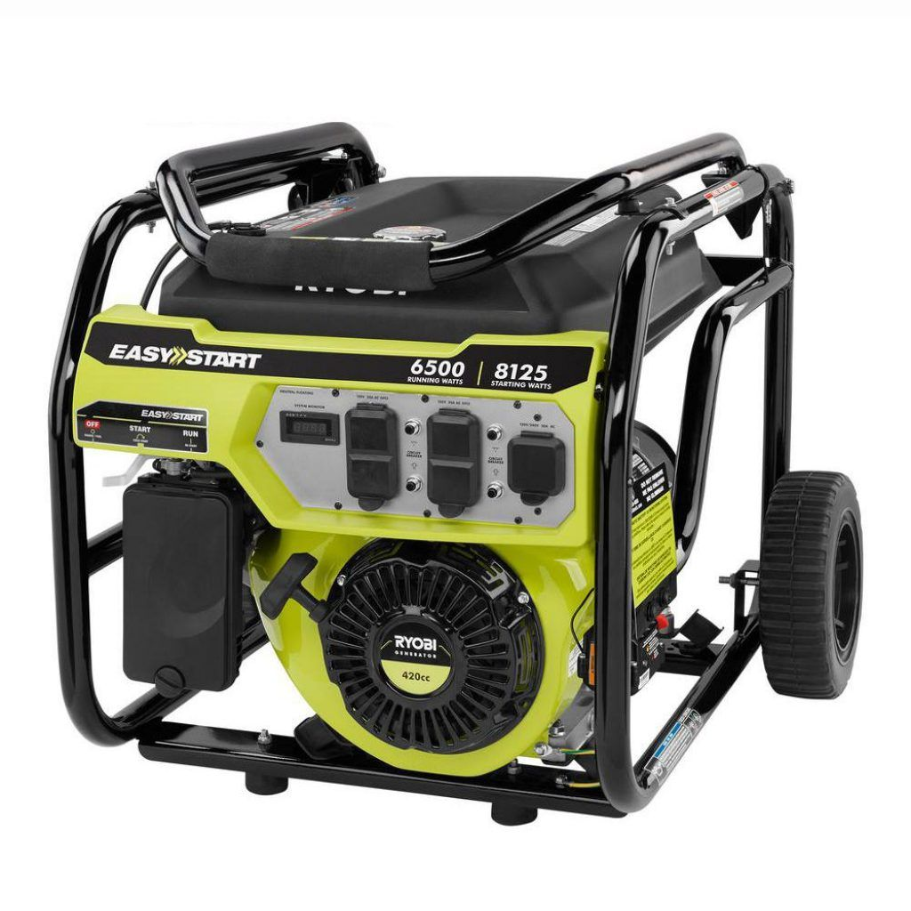 What Size Generator Do I Need? 【Best Size Guide】
