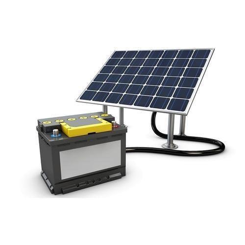 Calculate Solar Panel Battery & Inverter? [Solved]