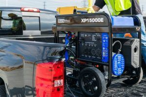 best 17500 watt portable generator