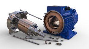 How are Motors and Generators alike