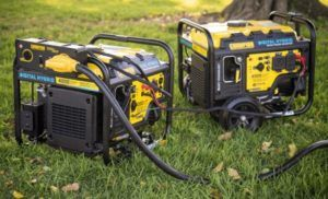 will generators work after emp