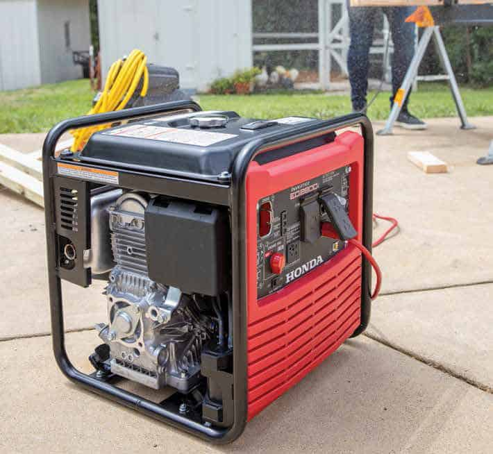 Why Do Generators Need to be Grounded?