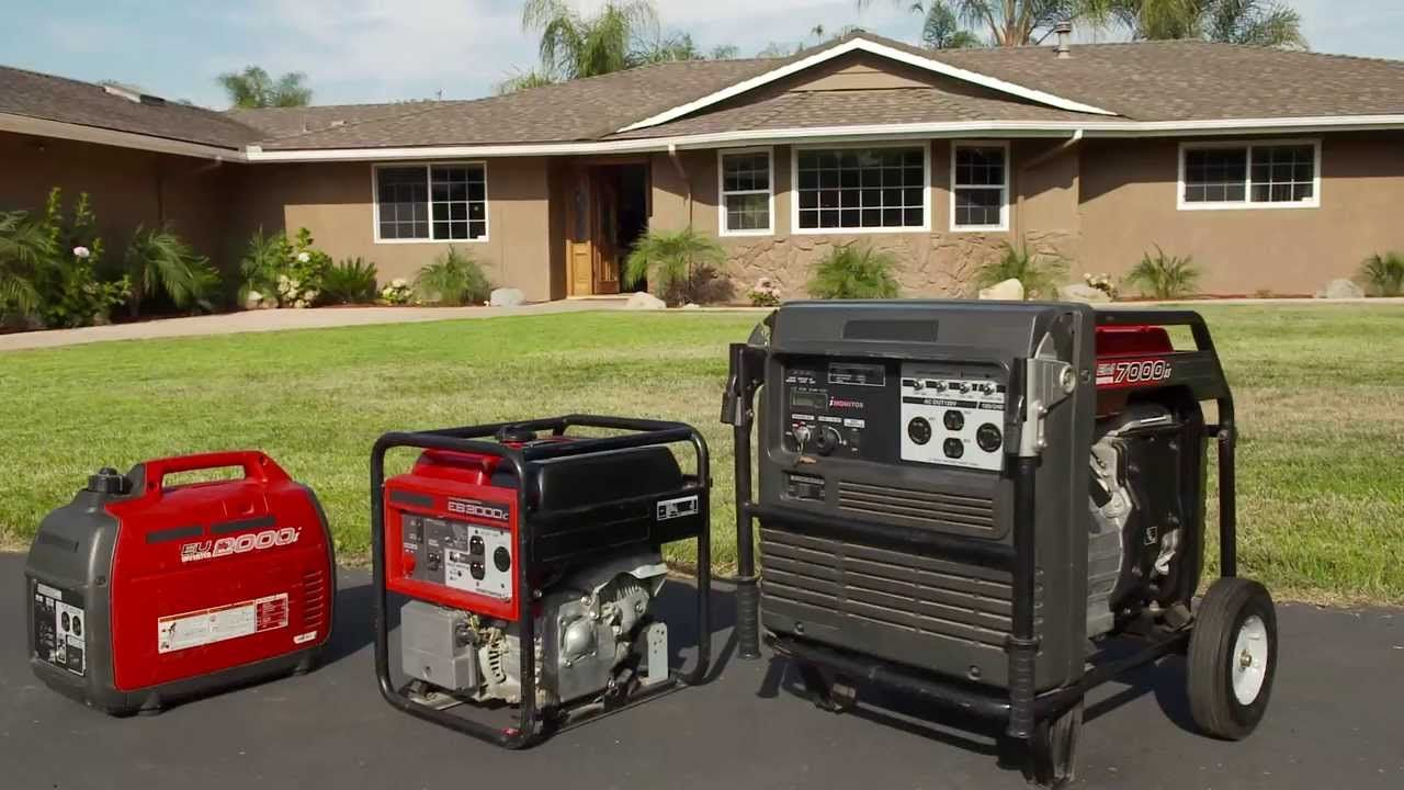 Can Generators Be Used Indoors? [How-To Guide]