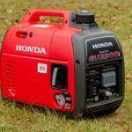 What Generators Use Honda Engines?